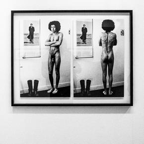 Alain Bizos à la Galerie VU' [1/2]