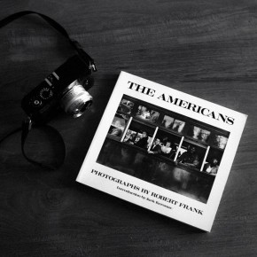 The Americans • Robert Frank