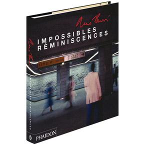Impossibles réminiscences • René Burri