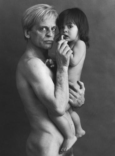 Photographie d'hommes jeune nu
