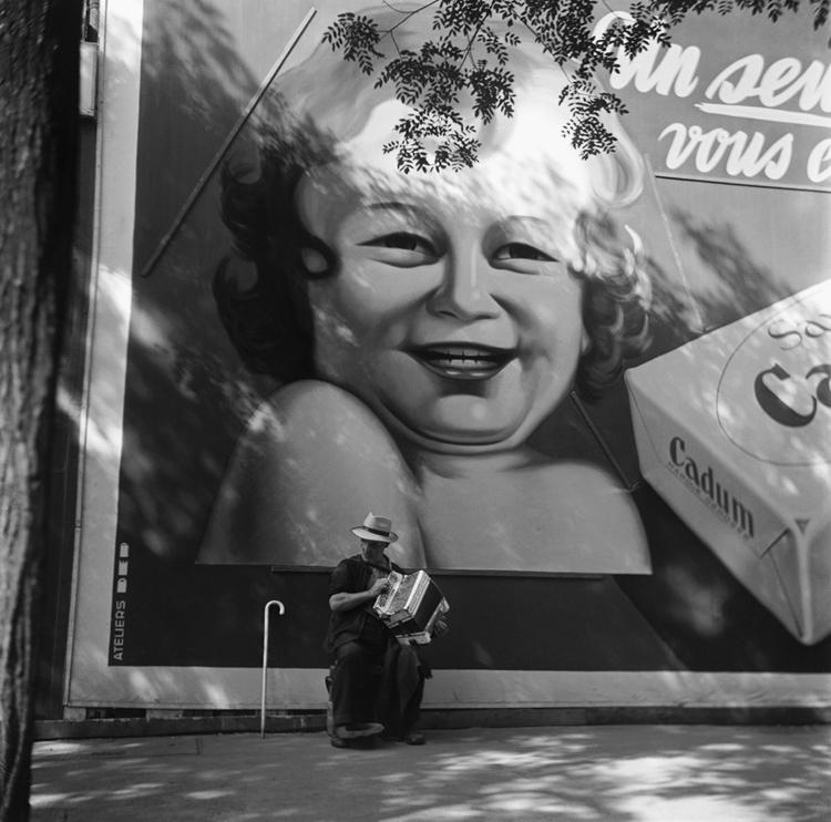 © Ed van der Elsken / Nederlands Fotomuseum Rotterdam, courtesy Annet Gelink Gallery Amsterdam