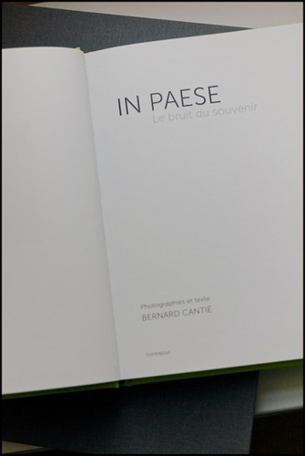 © Bernard Cantié